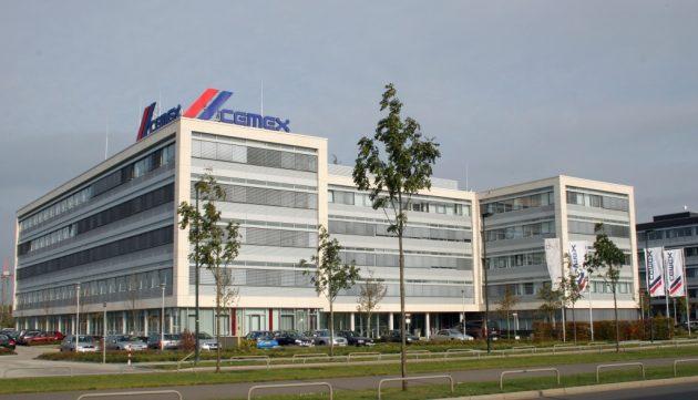 Persfoto_ CEMEX_Duitsland